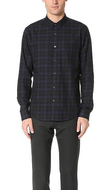 Theory Benner Gadsen Shirt