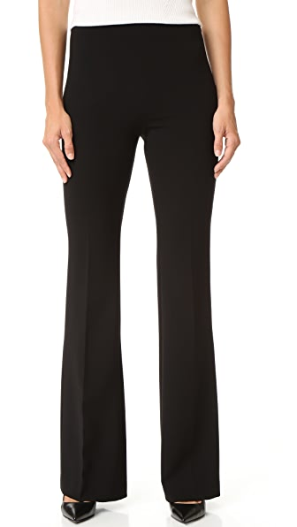 Theory Demitria Pants - Black