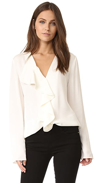 Theory Jastrid Blouse