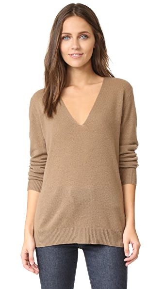 Theory Adrianna RL Sweater