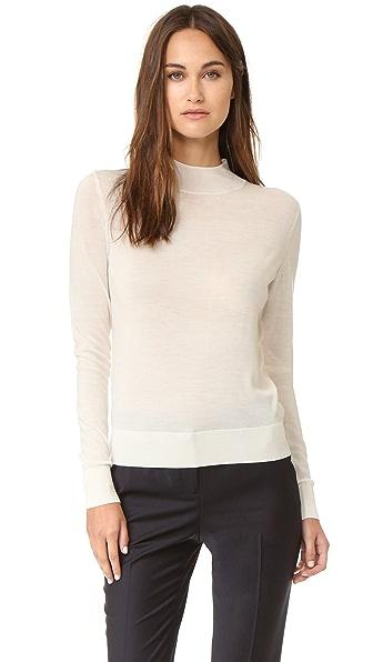 Theory Sallie Turtleneck Sweater