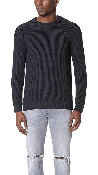 Theory Martig Barnev Sweater