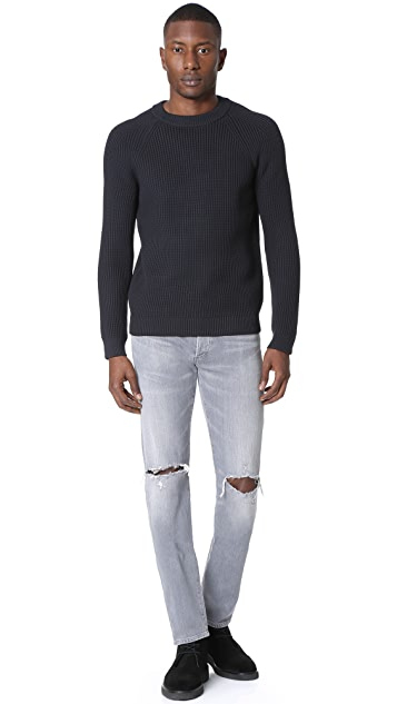 Theory Martig Barnev Sweater