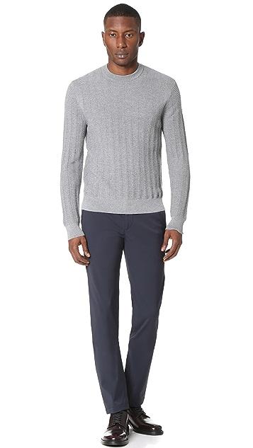 Theory Salins Castellos Sweater