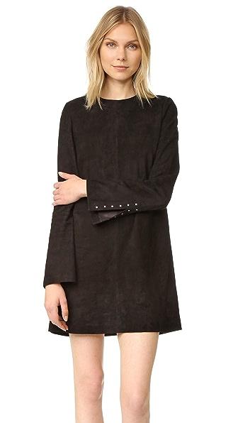 Theory Komiza Dress at Shopbop