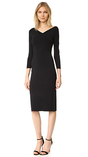 Theory Daverin Dress