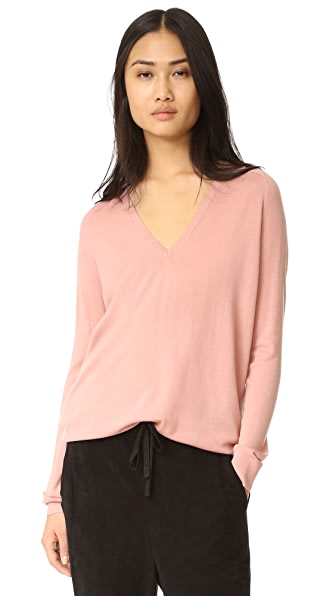 Theory Adrianna Sweater