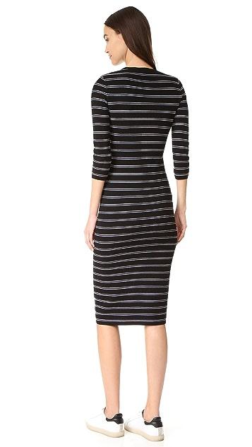 Theory Delissa B Dress