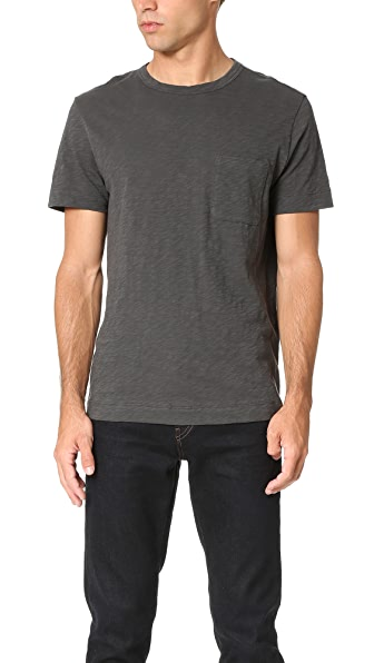 Theory Nebulous Pocket Tee