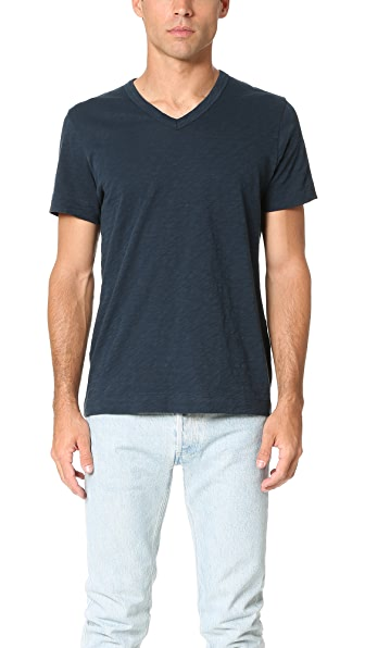 Theory Nebulous V Neck Tee