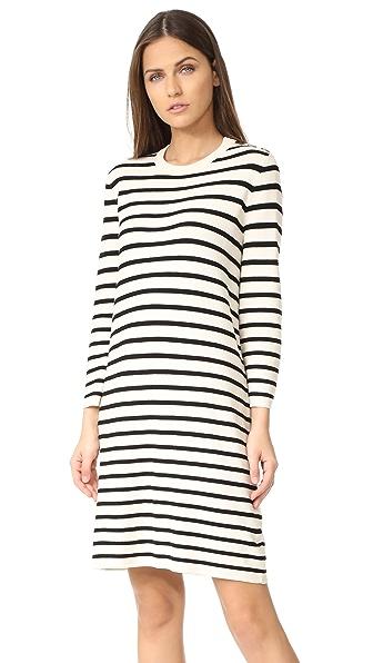 Theory Lemdrella Dress at Shopbop