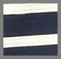 Deep Navy/Parchment