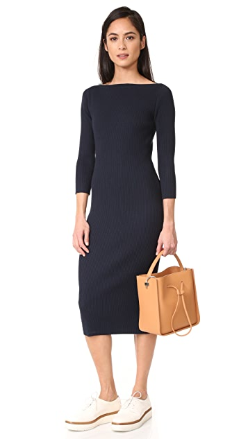 Theory Delissa C Dress