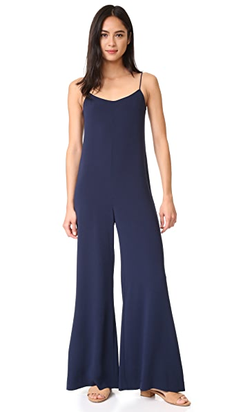 Theory Binx Jumpsuit