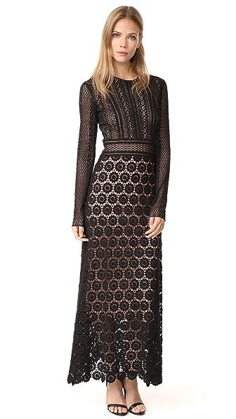 Theory Rabella Dress