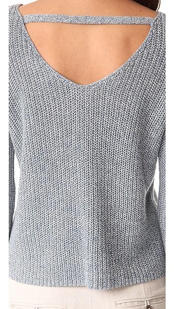Theory Lalora C Sweater
