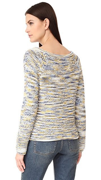 Theory Coella Sweater