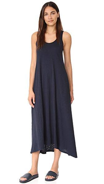 Theory Laurem Maxi Dress | SHOPBOP