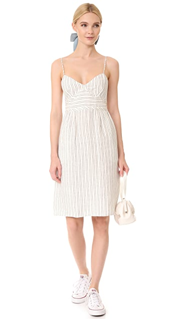 Theory Melaena B Dress