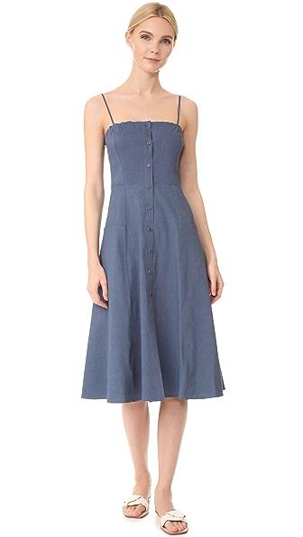 Theory Kayleigh dress at Shopbop