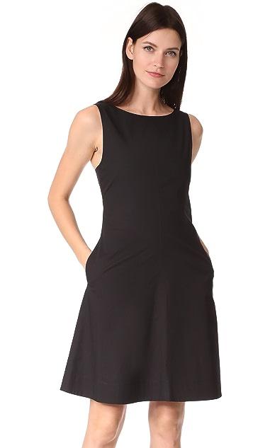 Theory Cicieema Dress