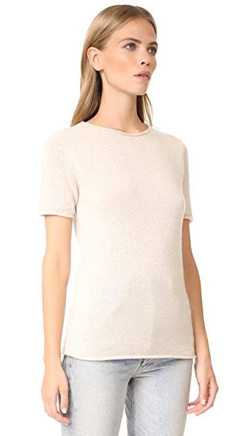 Theory Tolleree Top