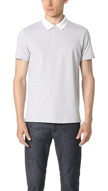Theory Sandhurst Polo Shirt