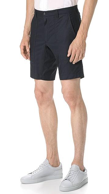 Theory Ditmas Cargo Shorts