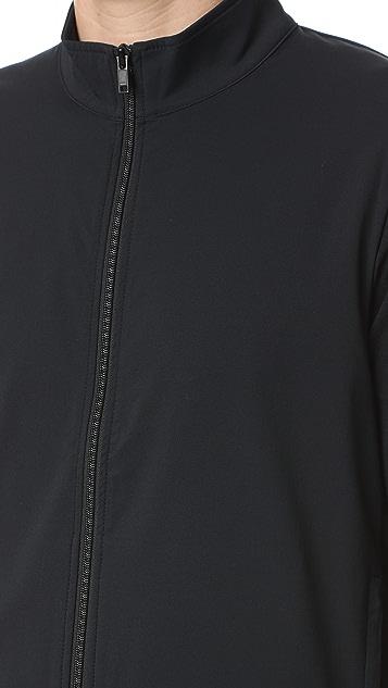 Theory Neo Track Jacket