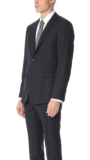 Theory Ganesvoort Suit Jacket