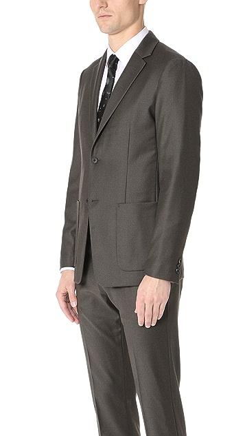 Theory Simons Suit Jacket