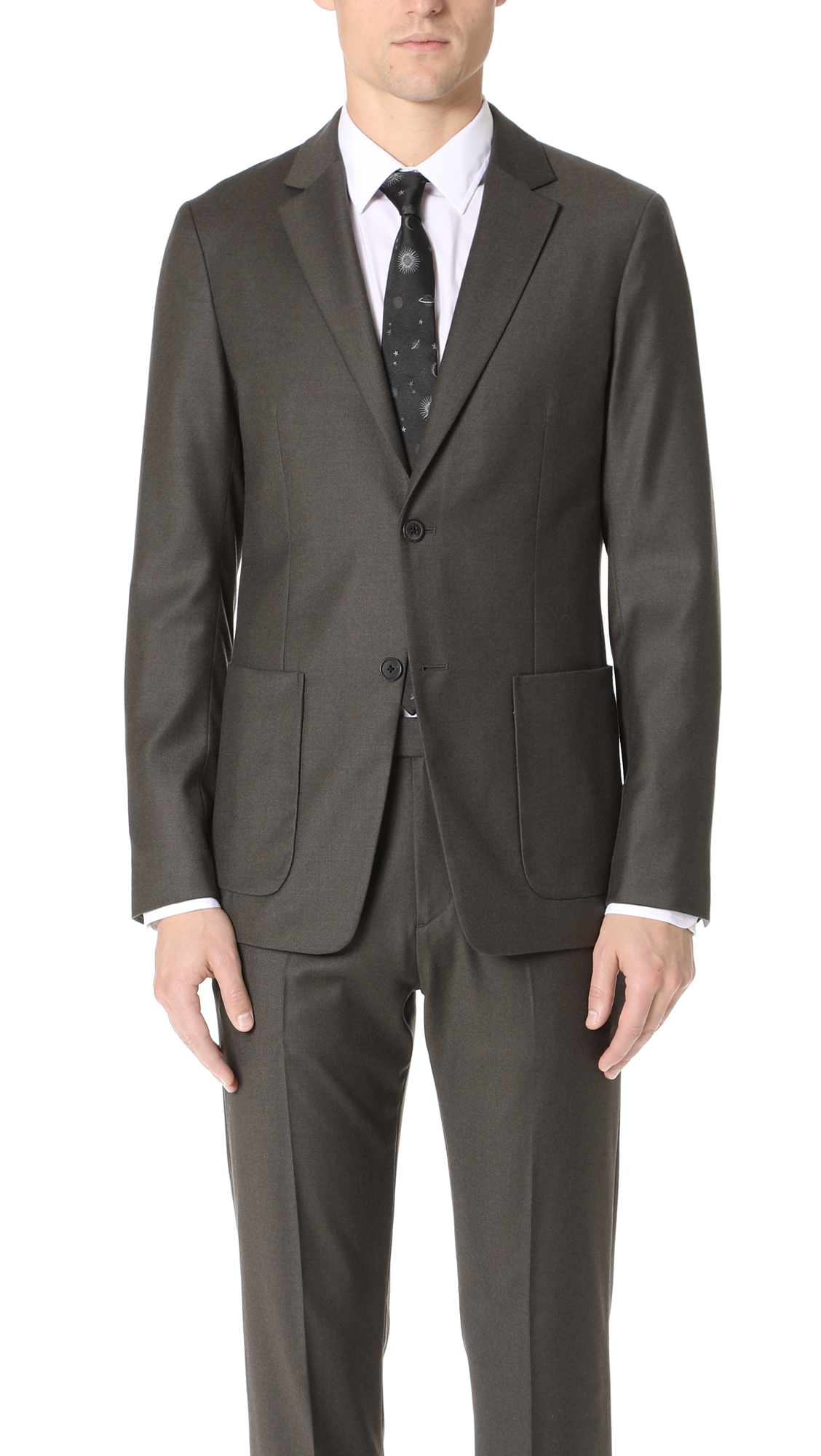 Theory Suits And Men S Blazers At Menstyle Usa