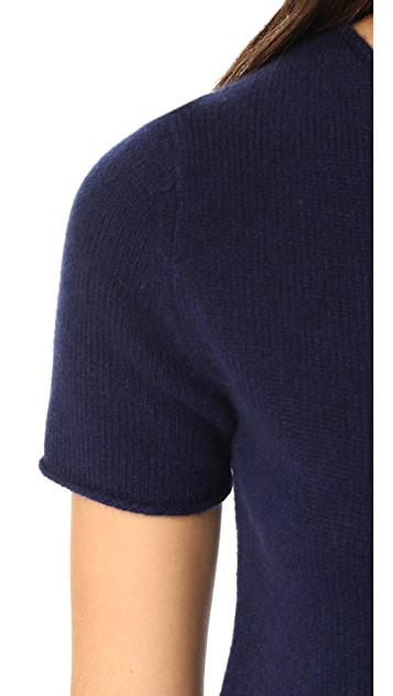 Theory Tolleree Cashmere Tee