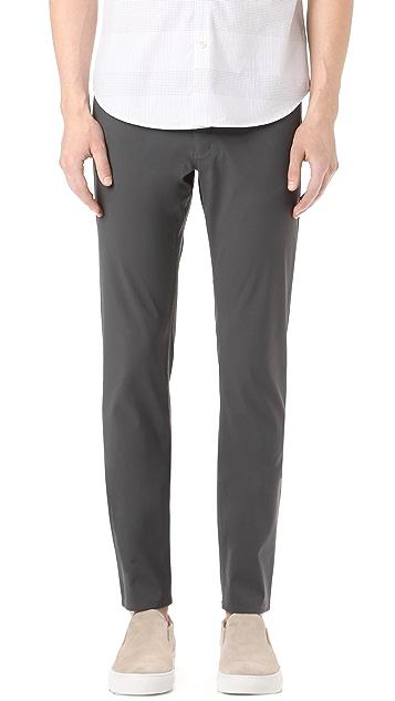 Theory Neoteric 5 Pocket Pants