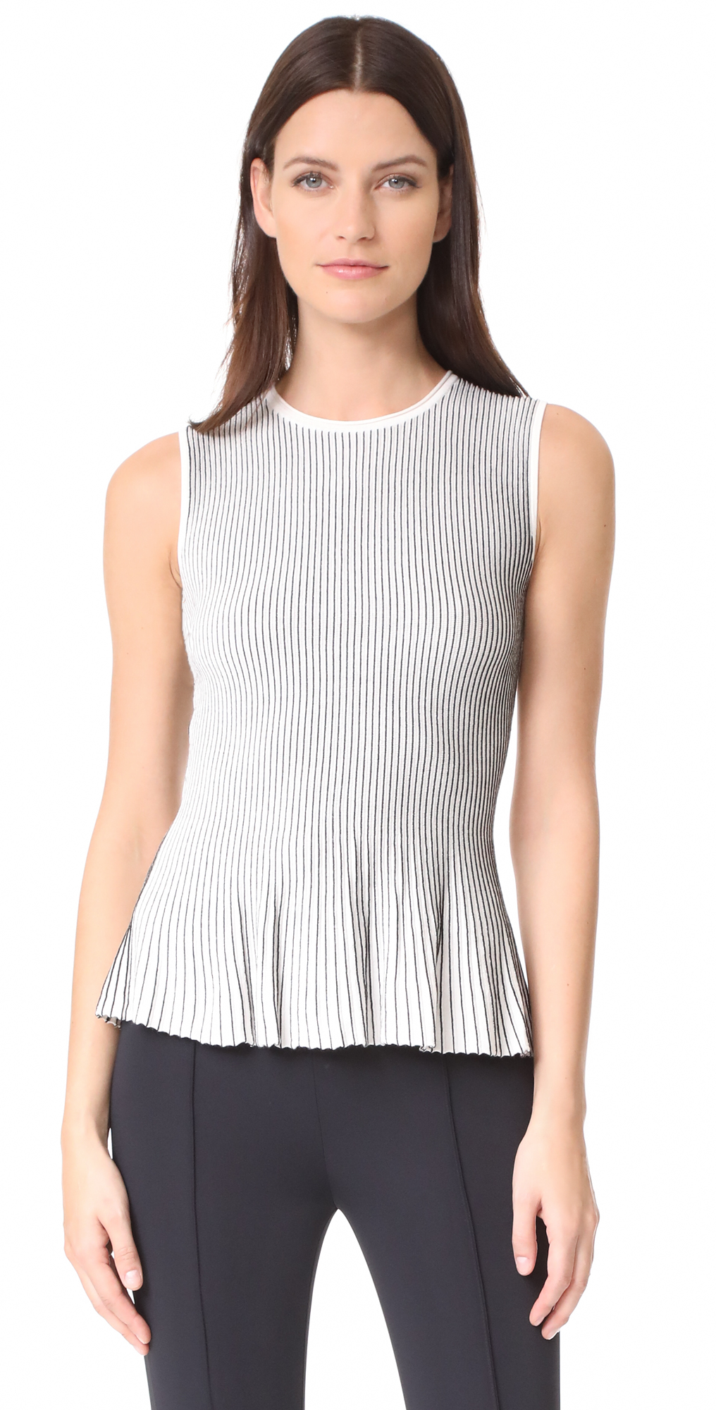 Canelis Knit Top Theory