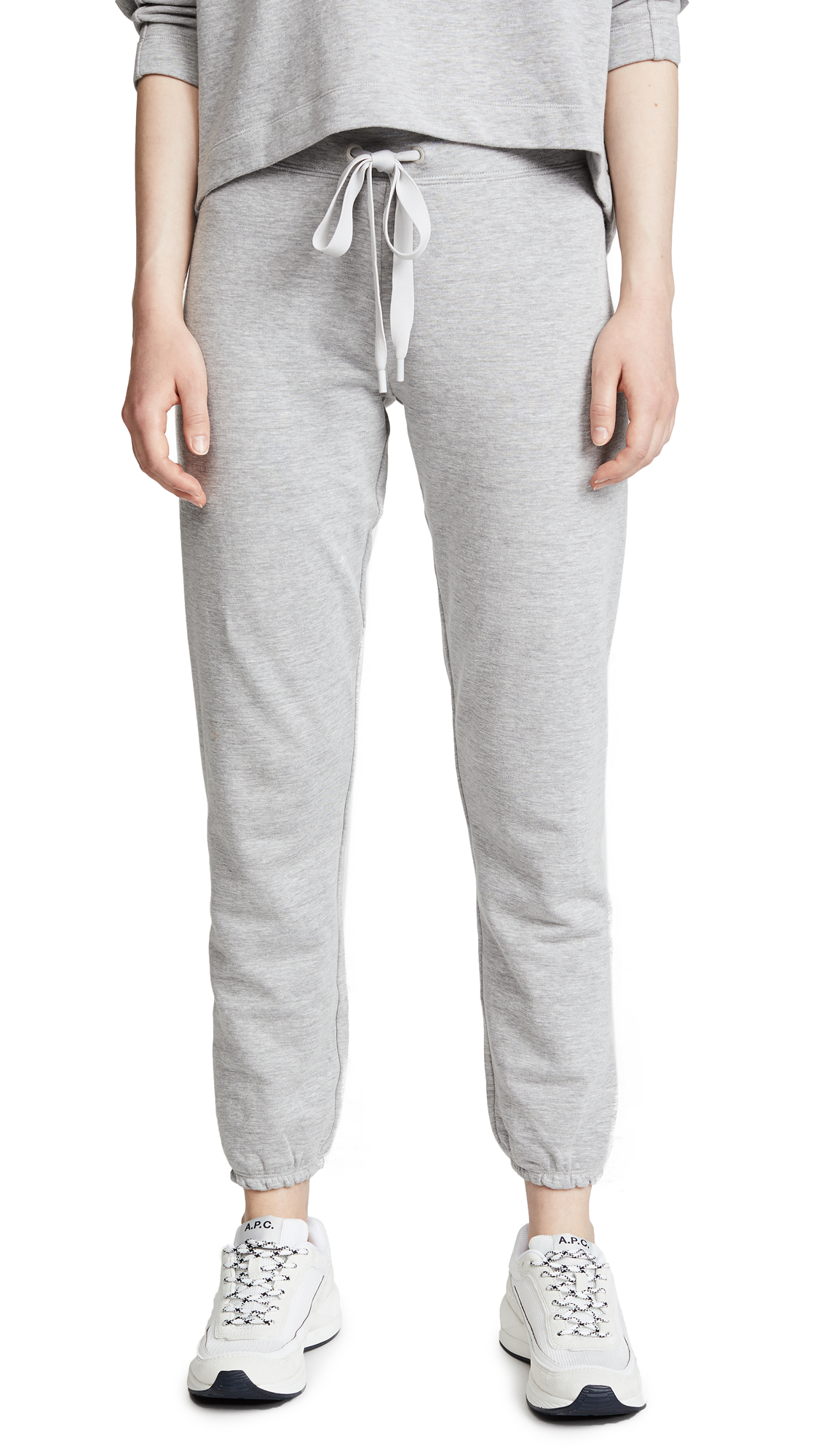 Theory Slim Sweatpants
