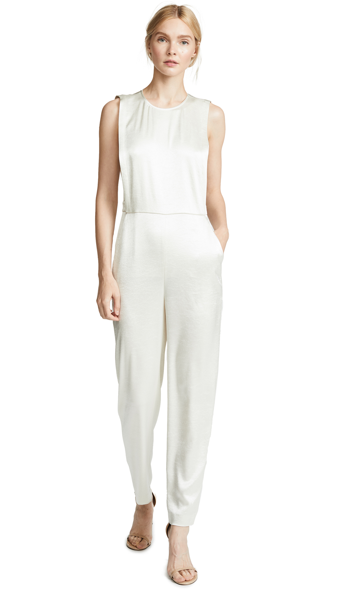 Photo of Theory Remaline Jumpsuit online jumpsuits sales