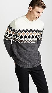 Theory Rueda Verios Sweater
