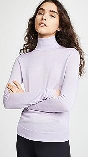 Theory Foundation Turtleneck Sweater