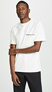 Theory Neo Pocket Tee