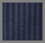 宝石蓝条纹