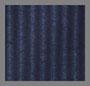Navy Sapphire Stripe