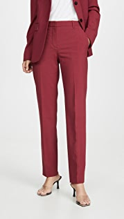 Theory Tailored Trousers