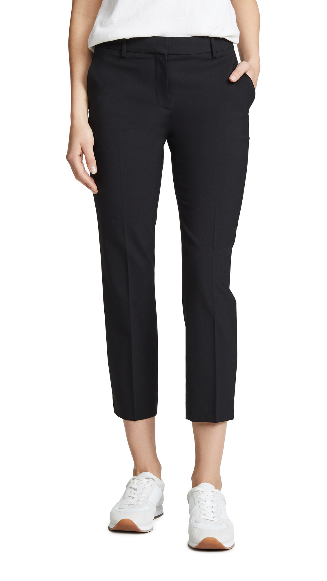 Theory Treeca Trousers