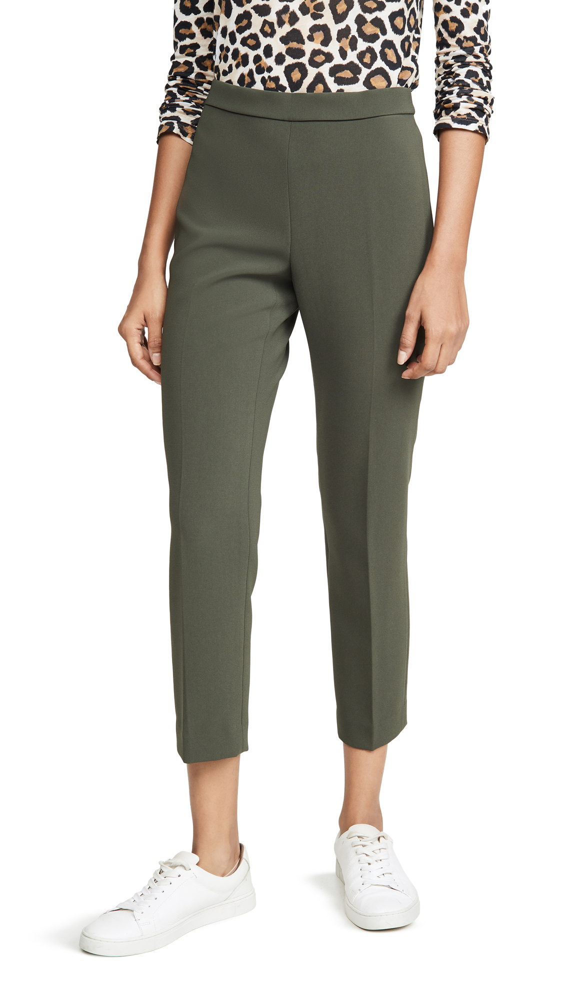 Buy Theory online - photo of Theory Basic Pull On Pants