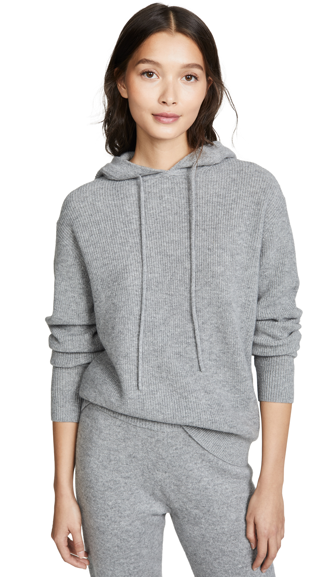 Buy Theory online - photo of Theory Cashmere Hoodie