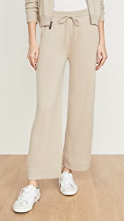 Theory Cashmere Relax Lounge Pants