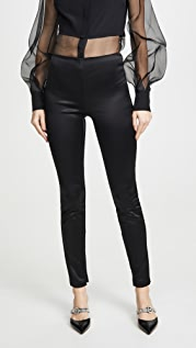 Theory Skinny Leggings