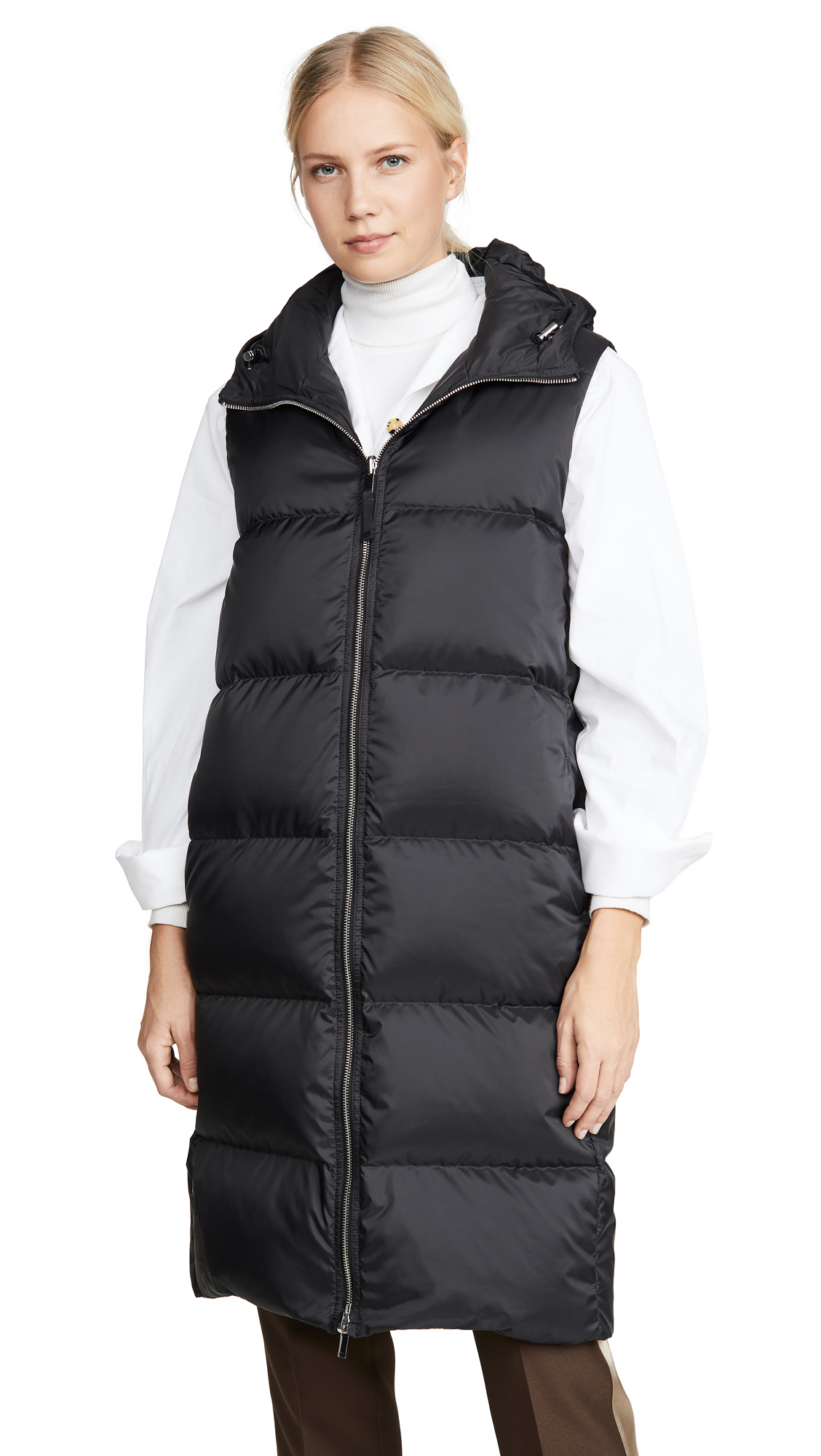 Buy Theory Puffer Vest online beautiful Theory Jackets, Coats, Down Jackets