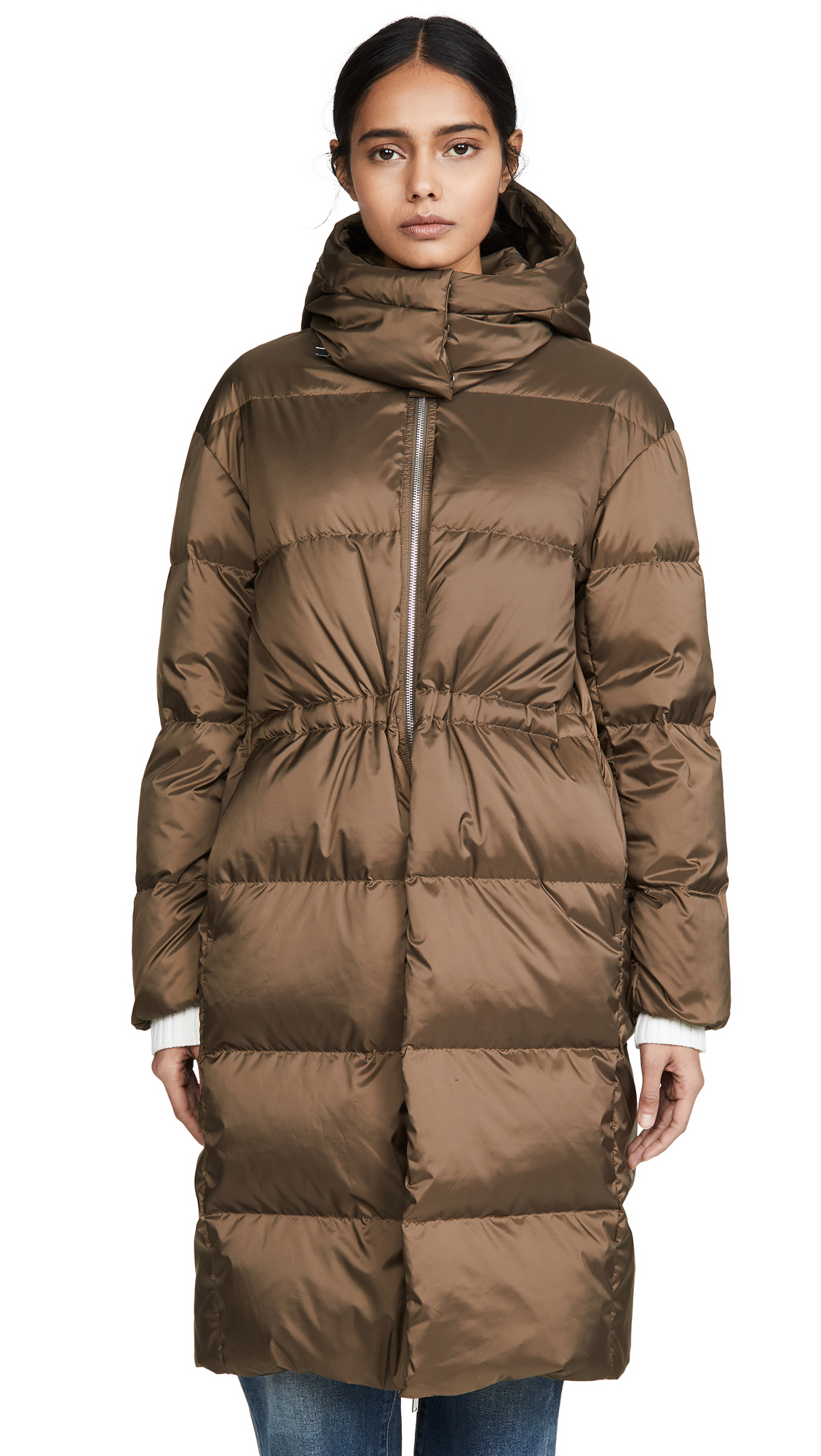 Buy Theory Reversible Puffer Coat online beautiful Theory Jackets, Coats, Down Jackets